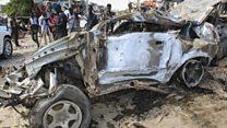 Dozens killed in Mogadishu attack