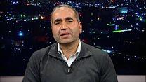 امسال خشونت علیه روزنامهنگاران افغانستان ۴٠ درصد کمتر شده است