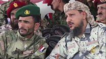حمله به رژه جدایی طلبان جنوب یمن
