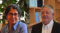 مجادله تهران و پاریس بر سر آزادی دو فرانسوی زندانی در ایران