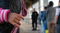 Las desgarradoras historias de los migrantes que envían solos a sus hijos a EE.UU.
