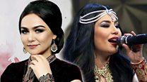 سالی پربار برای موسیقی تاجیکستان و افغانستان