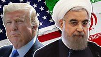 قاسم سلیمانی کی ہلاکت: امریکہ اور ایران کی کشیدگی تاریخ کے آئینے میں