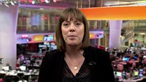 Jess Phillips: 'I can make politics relevant to people's lives'