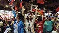 Bản sắc Đài Loan và ảnh hưởng của nó tới cuộc bầu cử 11/1