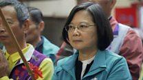 台湾大选:身份认同仍然是决定性因素