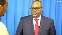 Muuqaal: Deni oo sannad guurada maamulkiisa uga warramay BBc Somali