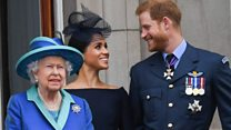 """""""Мегсит"""": можно ли покинуть монархию?"""