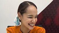 複数ルーツ持つ「日本代表」の葛藤、宮本エリアナさんが見るラグビーW杯