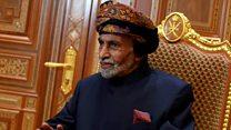 Sultan Qaboos bin Stated Al Stated of Oman? thumbnail