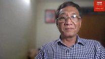 """""""Tôi không nghĩ Bộ Chính trị chủ trương vụ Đồng Tâm"""""""