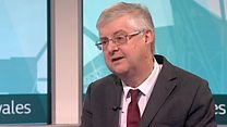 Welsh Labour AMs 'robust discussions' says FM