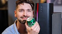 'Reverse microwave oven' cools drinks in seconds