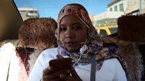 شمائل فيصل: دخلت عالم الصحافة من الصفر