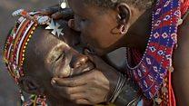 Kenya: ONU iremeza ko ubwoko bw'aba 'El-Molo' bushobora guhona