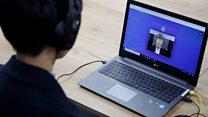 Güney Kore'de iş görüşmelerini yapay zeka yapıyor