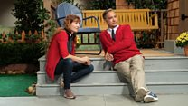 Oscars 2020: Heller and Hanks on A Stunning Day in the Neighborhood thumbnail
