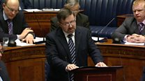 Minister confirms pay package for health workers