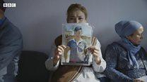 TQ 'bắt nhốt' những người láng giềng Kazakhstan
