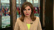 گفتگو با سخنگوی وزارت خارجه آمریکا در رابطه با بحرانهای اخیر ایران