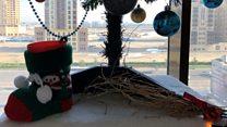 Како мирише Православна нова година у Дубаију