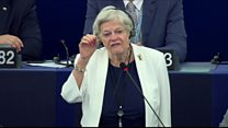 Widdecombe: 'Co-operation' became 'domination'