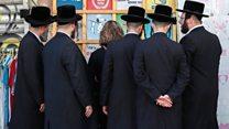 اتهام حاخام إسرائيلي بممارسة العبودية ضد نساء وأطفال
