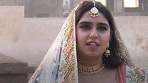 ਵਿਆਹ ਦੀ ਫੋਟੋਗ੍ਰਾਫ਼ੀ: ਲਾਹੌਰ ਵਿੱਚ ਸਰਕਾਰੀ ਇਮਾਰਤਾਂ 'ਚ ਰੌਣਕਾਂ