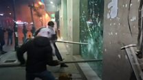 Lebanon protesters target banks in 'week of wrath'