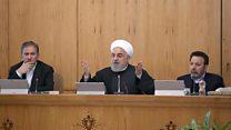 توضیحات مقامهای ایران درباره سقوط هواپیمای اوکراین؛ نظرات شما