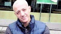 وفاة أمريكي من أصل مصري في السجن بمصر