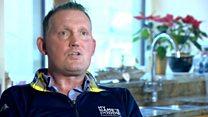 'Finally MND drug trials are happening'