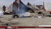 افغانستان: لسګونه زره کورنۍ بېړنیو مرستو ته اړتیا لري