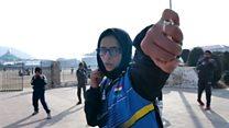 अडचणींना पंच मारणारी काश्मीरची खेळाडू
