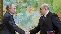 """Подкаст """"Что это было"""". Кем будет Путин после 2024 года?"""