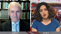 مسولیت حقوقی ایران در قبال سرنگونی هواپیمای اوکراینی در گفتگو با سعید محمودی