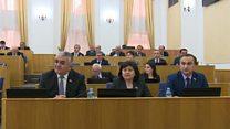 انتخابات پارلمانی تاجیکستان در راه است؛ اول مارس