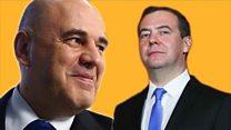 Чем Мишустин отличается от Медведева? Отвечают депутаты и москвичи