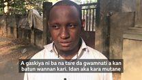 Daga Titunanmu: Me za ku ce game da karin haraji?