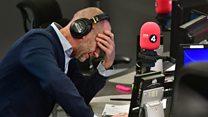 'You called the wrong Robert Shapiro'