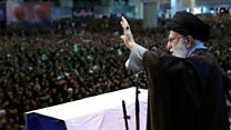 ईरान में कौन है ज़्यादा ताक़तवर: ख़ामेनेई या रूहानी?