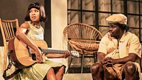 Nigerian remix of a theatre classic