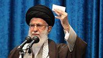 گفتهها و ناگفتههای رهبر جمهوری اسلامی