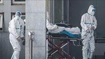 中国武汉再确诊17宗新型冠状病毒肺炎个案