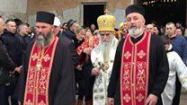 Црна Гора: Кад литија постане протест