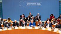 نشست برلین؛ جستجوی راه حل برای بحران لیبی