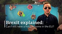 Brexit explained: Can I still have a holiday home?