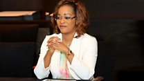 Les conseils de Reckya Madougou aux femmes leaders