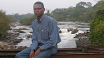 Risking my life to protect Congo's rainforest
