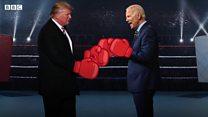 Tsige Trump: Wace barazna ke akwai?